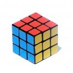 Rubix Cube Solved