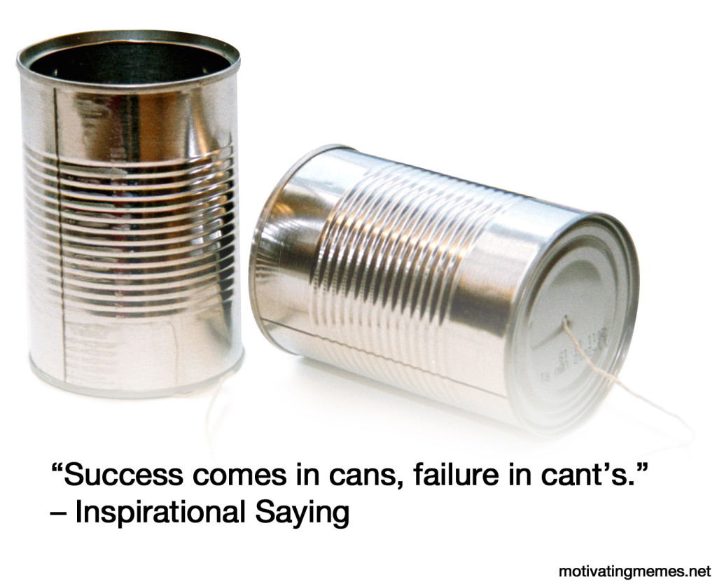 success-comes-in-cans